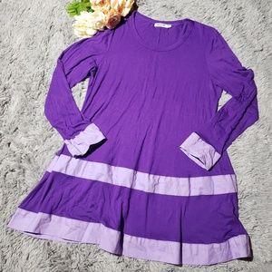 Lock & Love premium tunic dress F